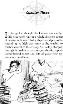 """George's Secret Key to the Universe"" by Lucy & Stephen Hawking"