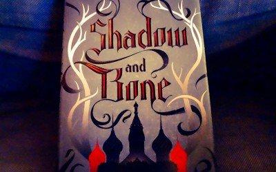 """Shadow and Bone"" by Leigh Bardugo"