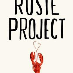 """The Rosie Project"" by Graeme Simsion"