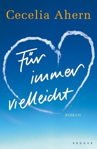 Deutsches[German] Cover: Für Immer Vielleicht