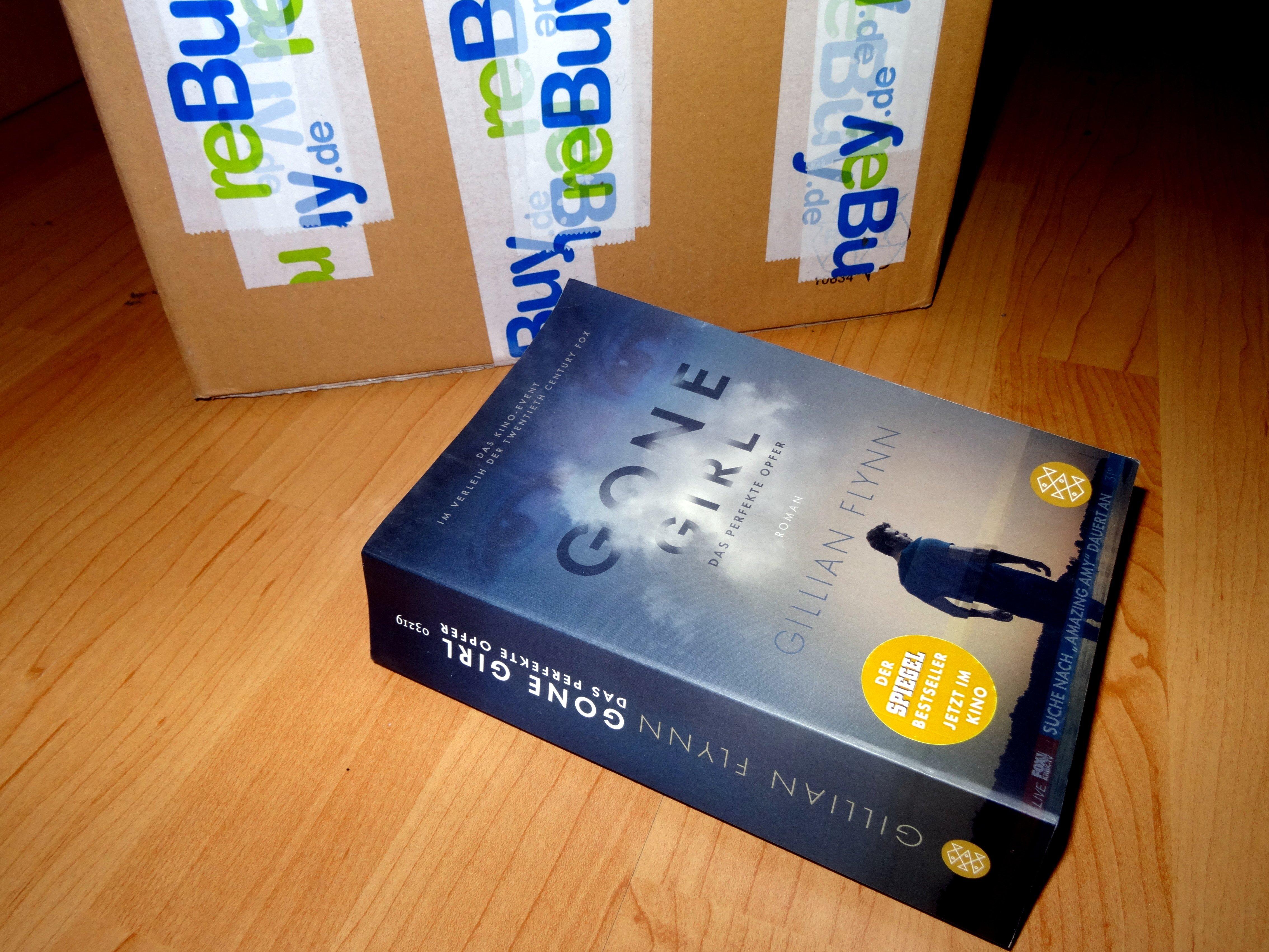 ReBuy: 2,69€ - Neu: 9,99