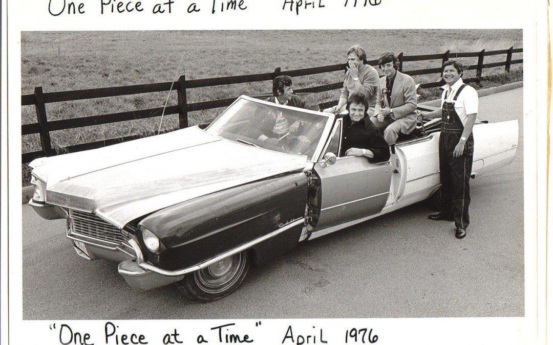 """Recollections by J. R. Cash: Childhood Memories of Johnny Cash"" by Tara Cash Schwoebel"