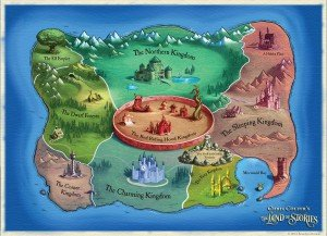 Map-of-the-Land-of-Stories