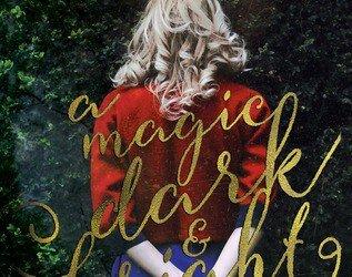 """""""A Magic Dark and Bright"""" by Jenny Adams Perinovic"""