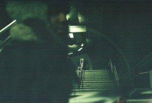 London Underground via introroheline