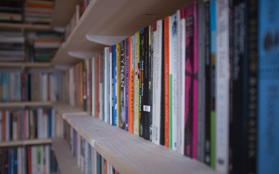 Books [Bücher]