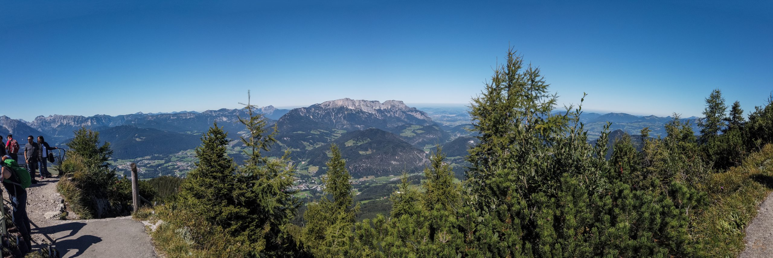 Obersalzberg | Berchtesgaden | Kehlsteinhaus