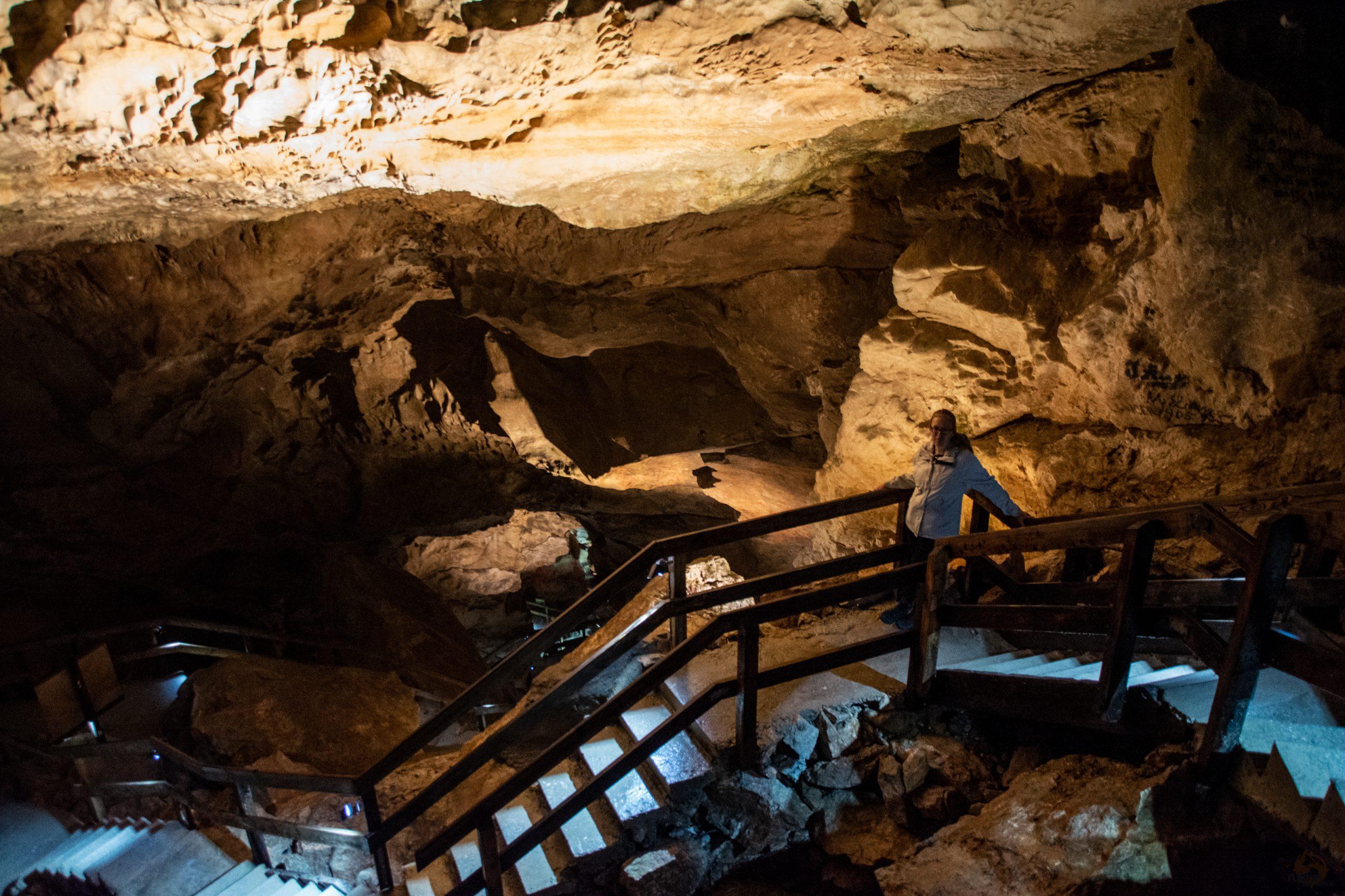 Saalachtaler Naturgewalten | Österreich | Lamprechtshöhle