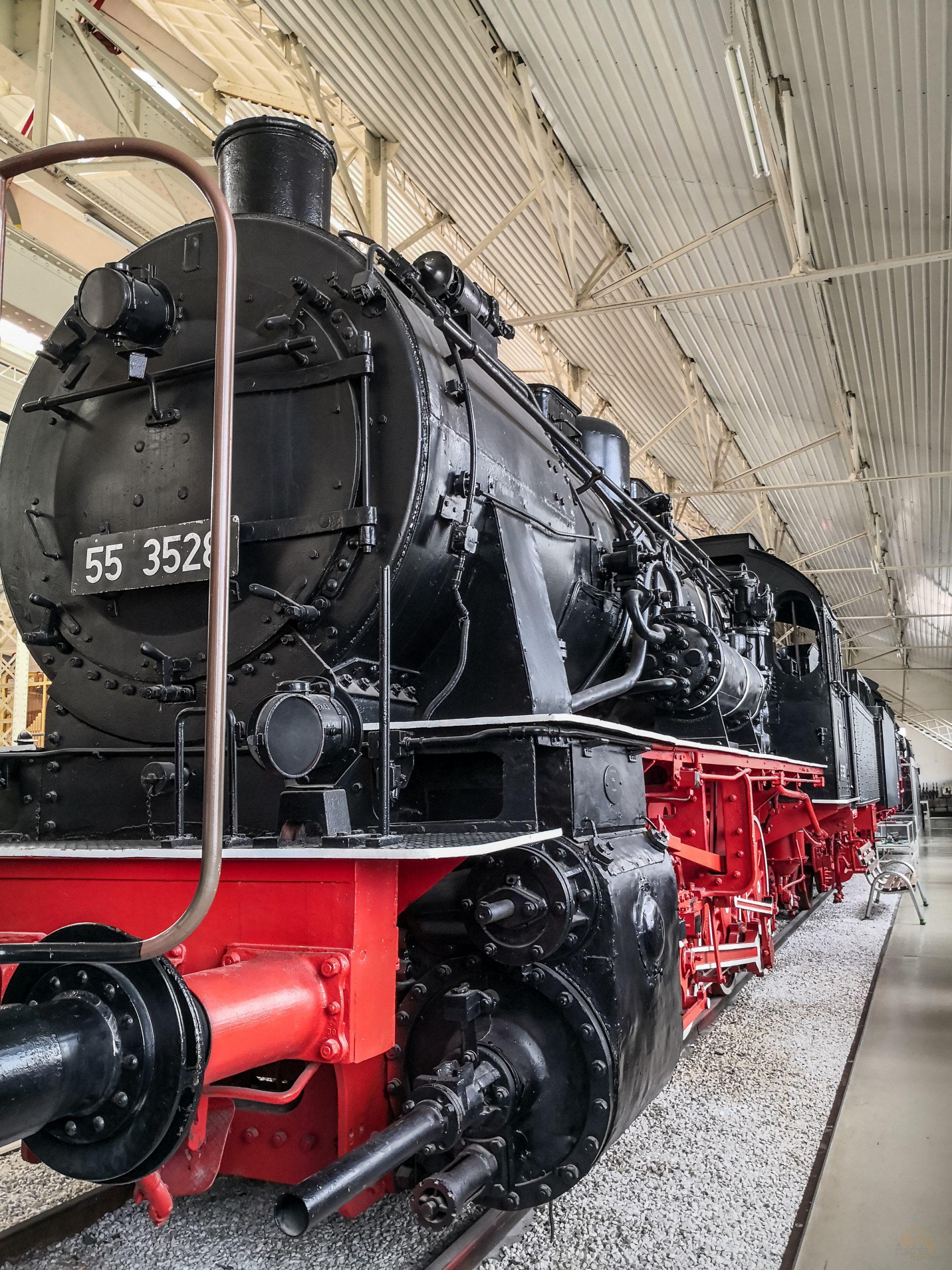 Technikmuseum Speyer | Rheinland-Pfalz