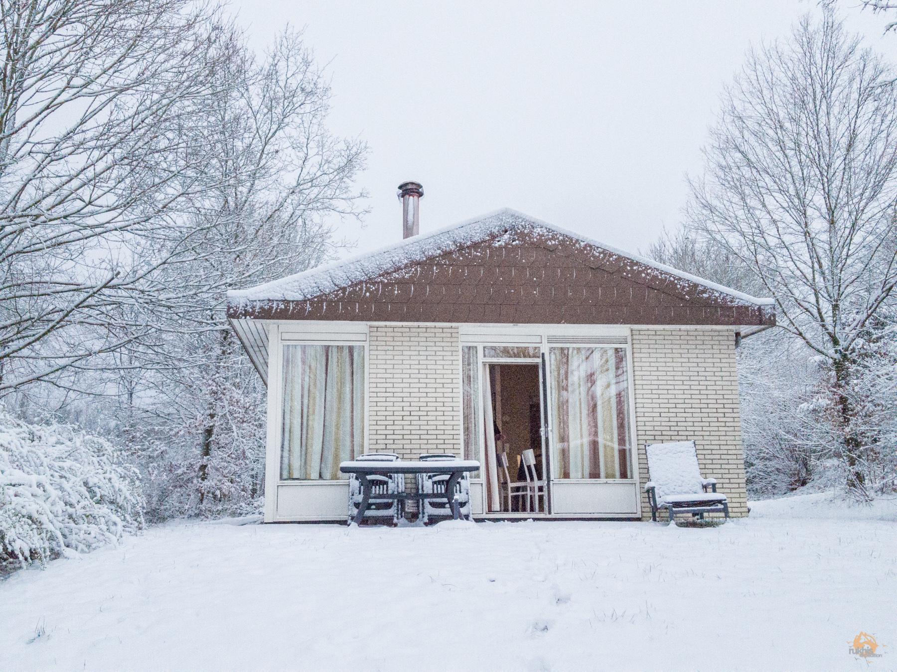 Landal Hochwald | Ferienhaus | Nationalpark Hunsrück-Hochwald