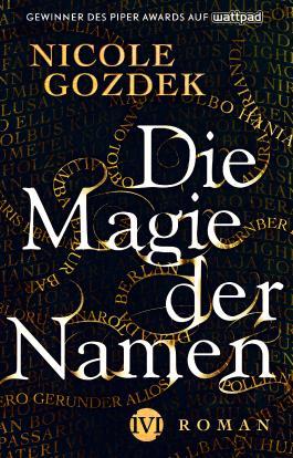 Die Magie der Namen von Nicole Gozdek