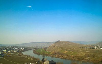 Ohne Ausdauer an der Mosel – Teil 1: Landal Sonnenberg in Leiwen