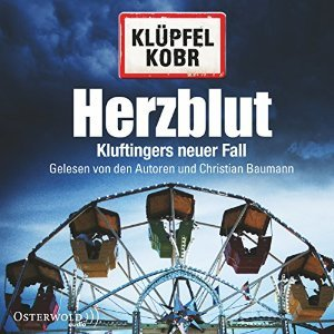 Herzblut - Hörbuch - Kluftinger - Klüpfel Kobr