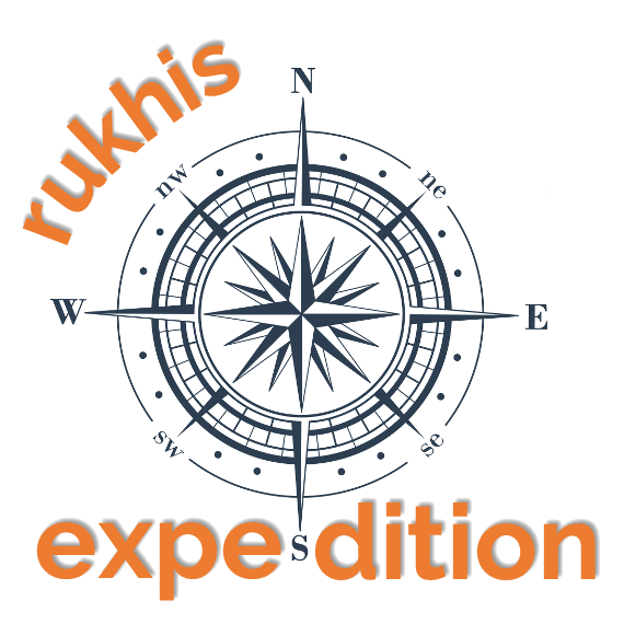 Rukhis Expedition
