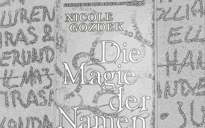 """""""Die Magie der Namen"""" von Nicole Gozdek"""