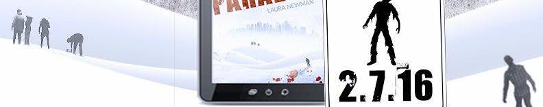 """[Gewinnspiel] """"Another Day in Paradise"""" von Laura Newman"""