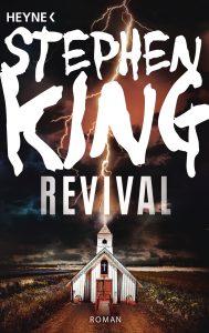 Revival von Stephen King - Klicken für eine Leseprobe