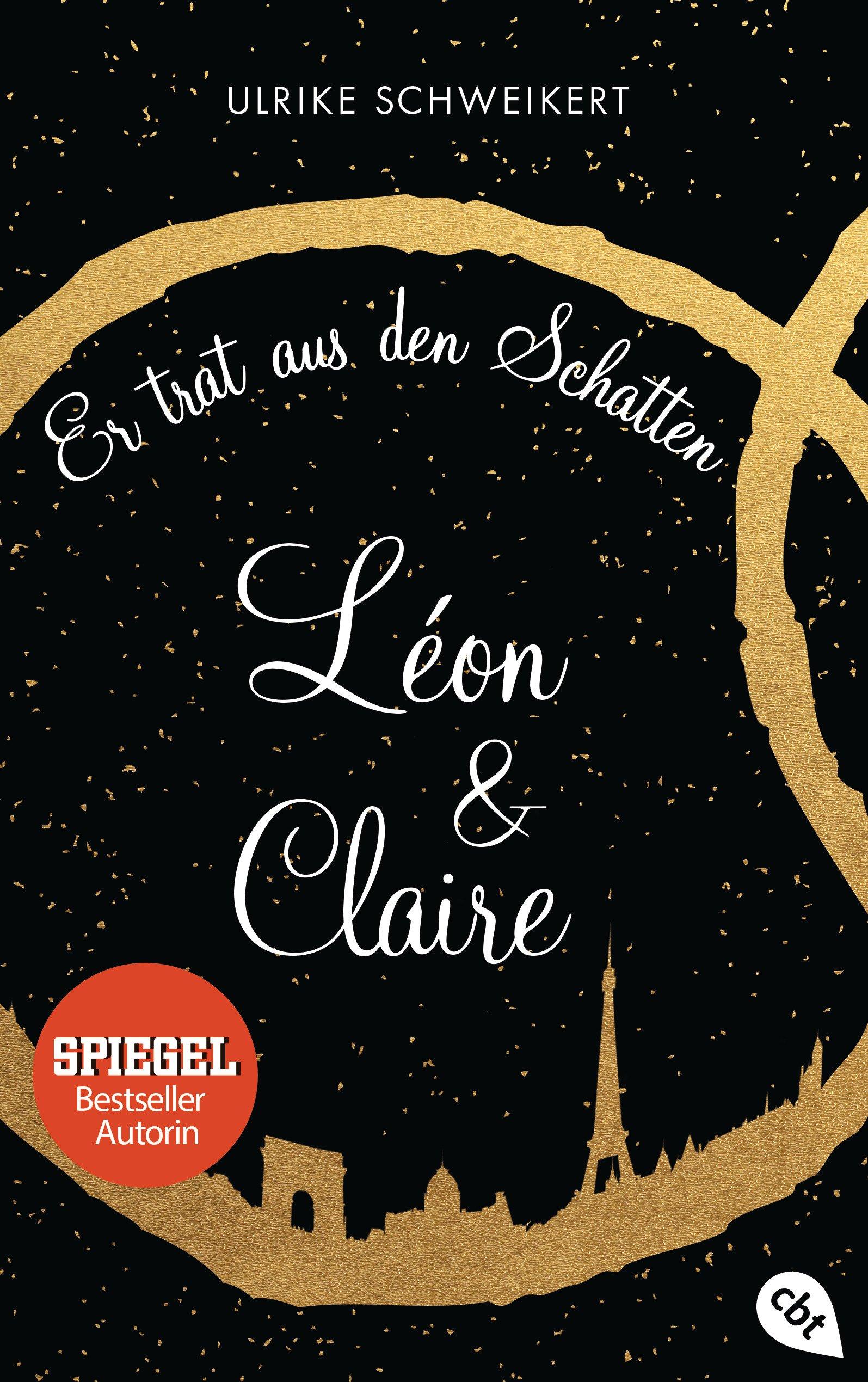 Leon und Claire von Ulrike Schweikert