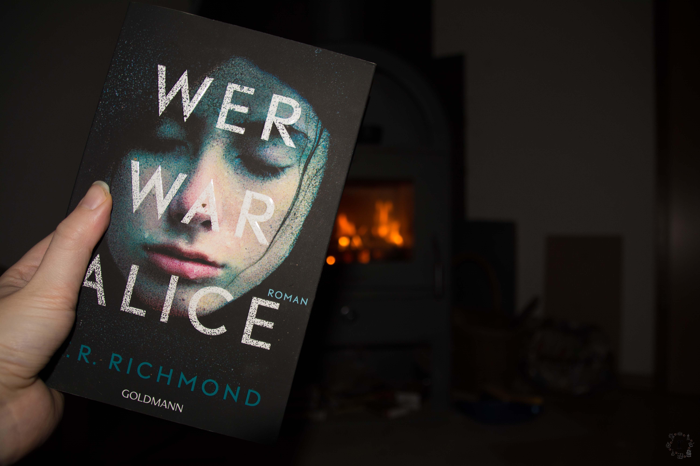 2016 - Jahresrueckblick - Wer War Alice