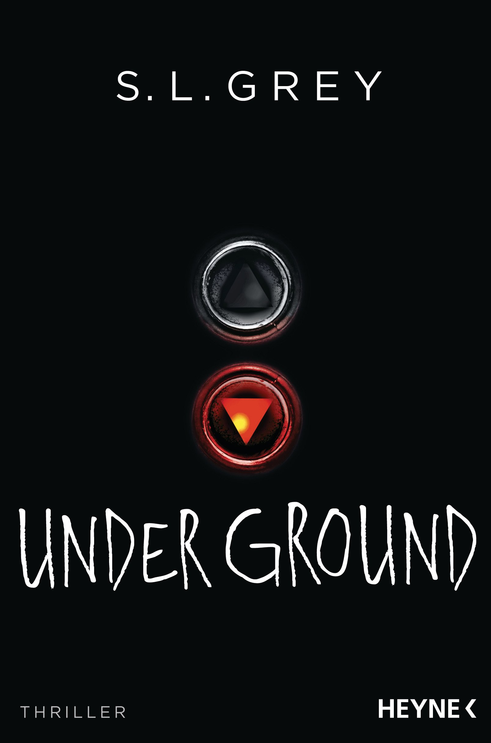 Under Ground von SL Grey