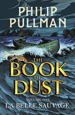 Book of Dust von Philip Pullman