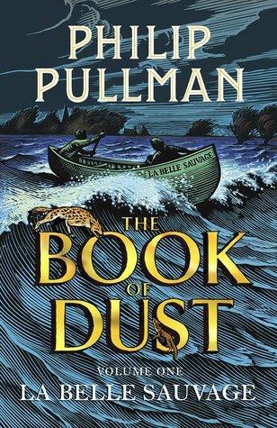 Book of Dust von Philip Pullman