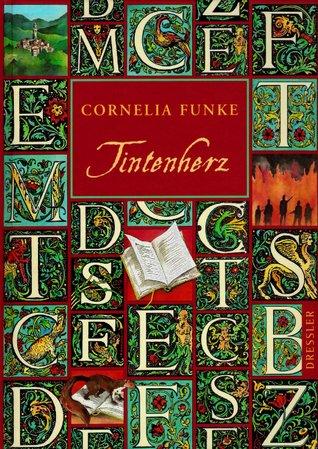 Tintenherz von Cornelia Funke