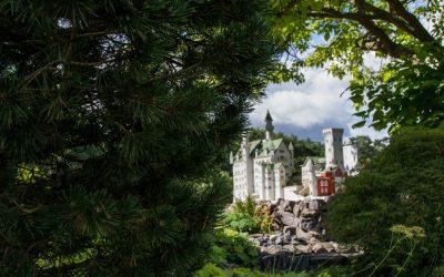Bilderreise um die Welt | Die Gulliverwelt 2.0 in Bexbach