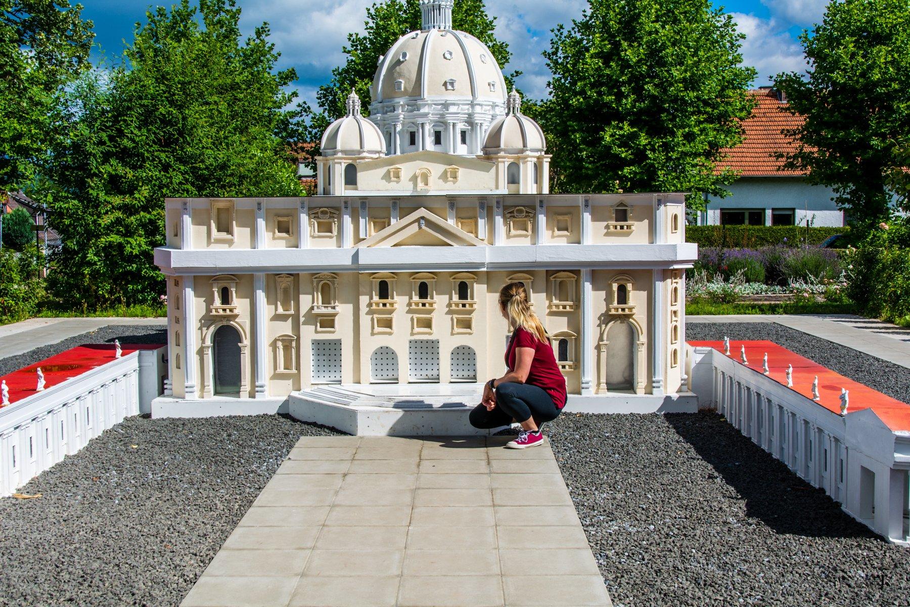 Gulliverwelt Bexbach Saarland