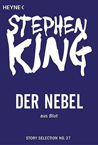 Rezensionen - Der Nebel - Stephen King