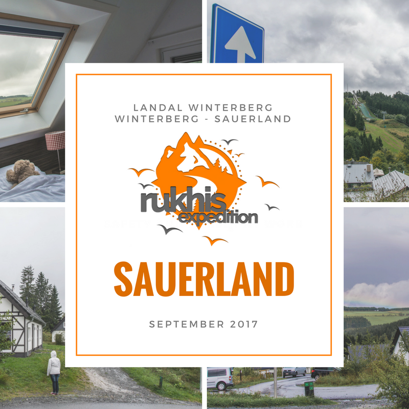Expedition Sauerland