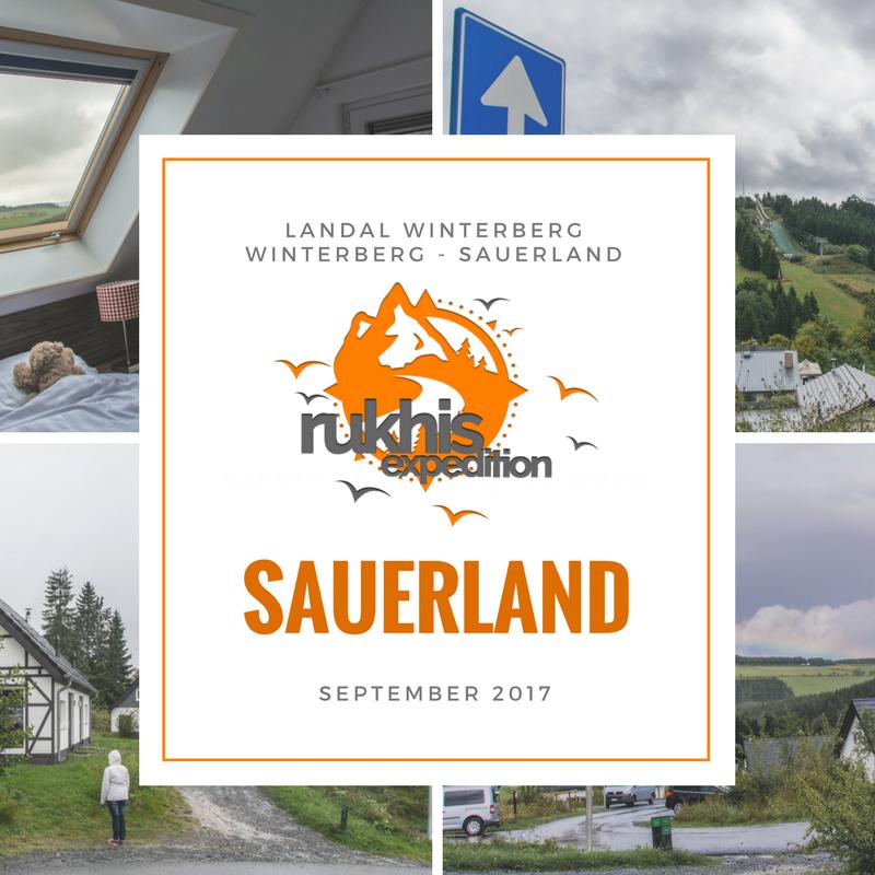 Expedition Sauerland