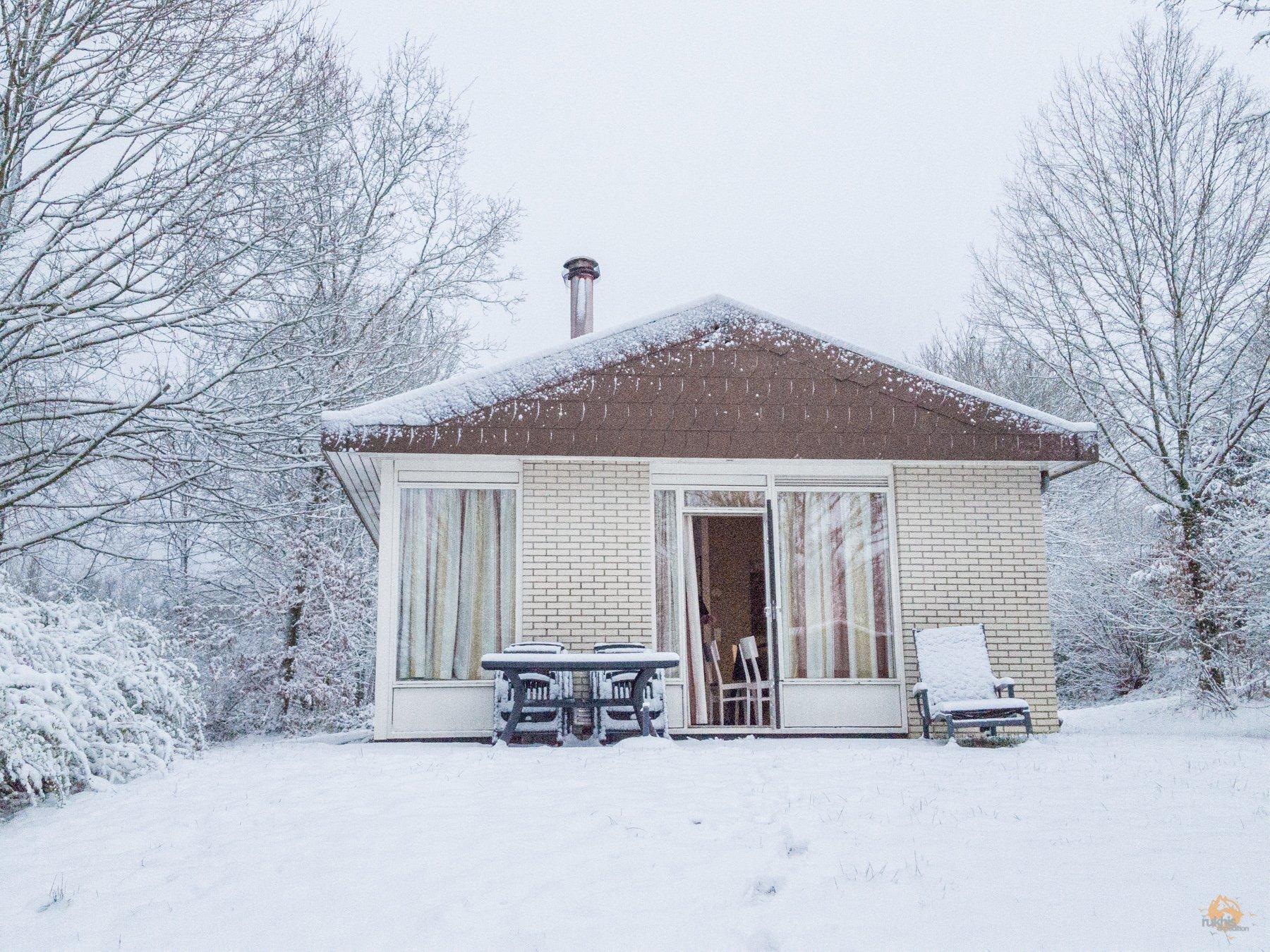 Ferienhaus im Landal Hochwald- Kell am See - Rheinland Pfalz
