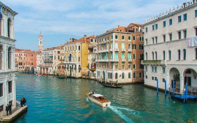 Ein paar Stunden… in Venedig   Muss man die angeblich romantischste Stadt Italiens wirklich mal gesehen haben?