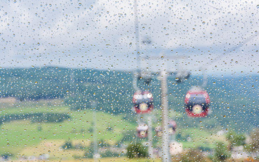 Expedition Sauerland | Ein paar Bilder… von einem Regentag in Willingen