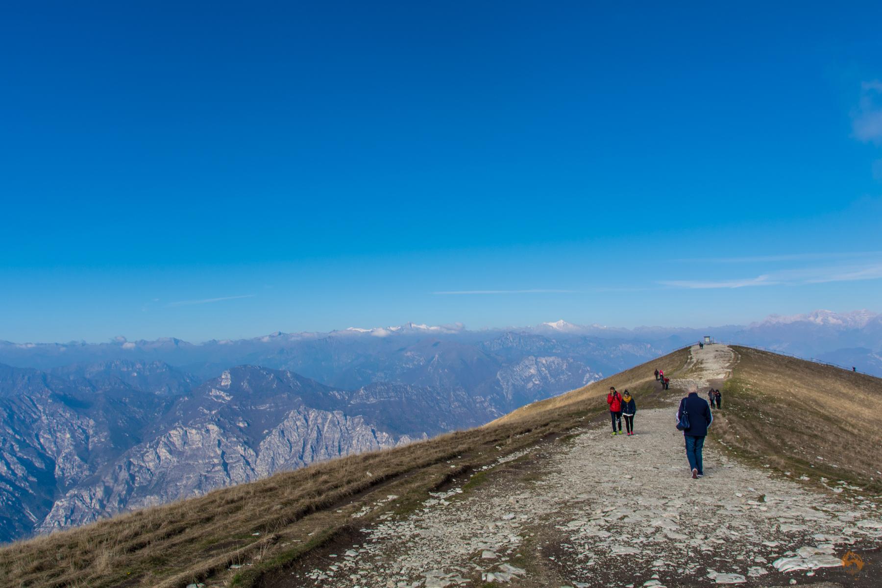 Monte Baldo | Malcesine | Gardasee | Italien