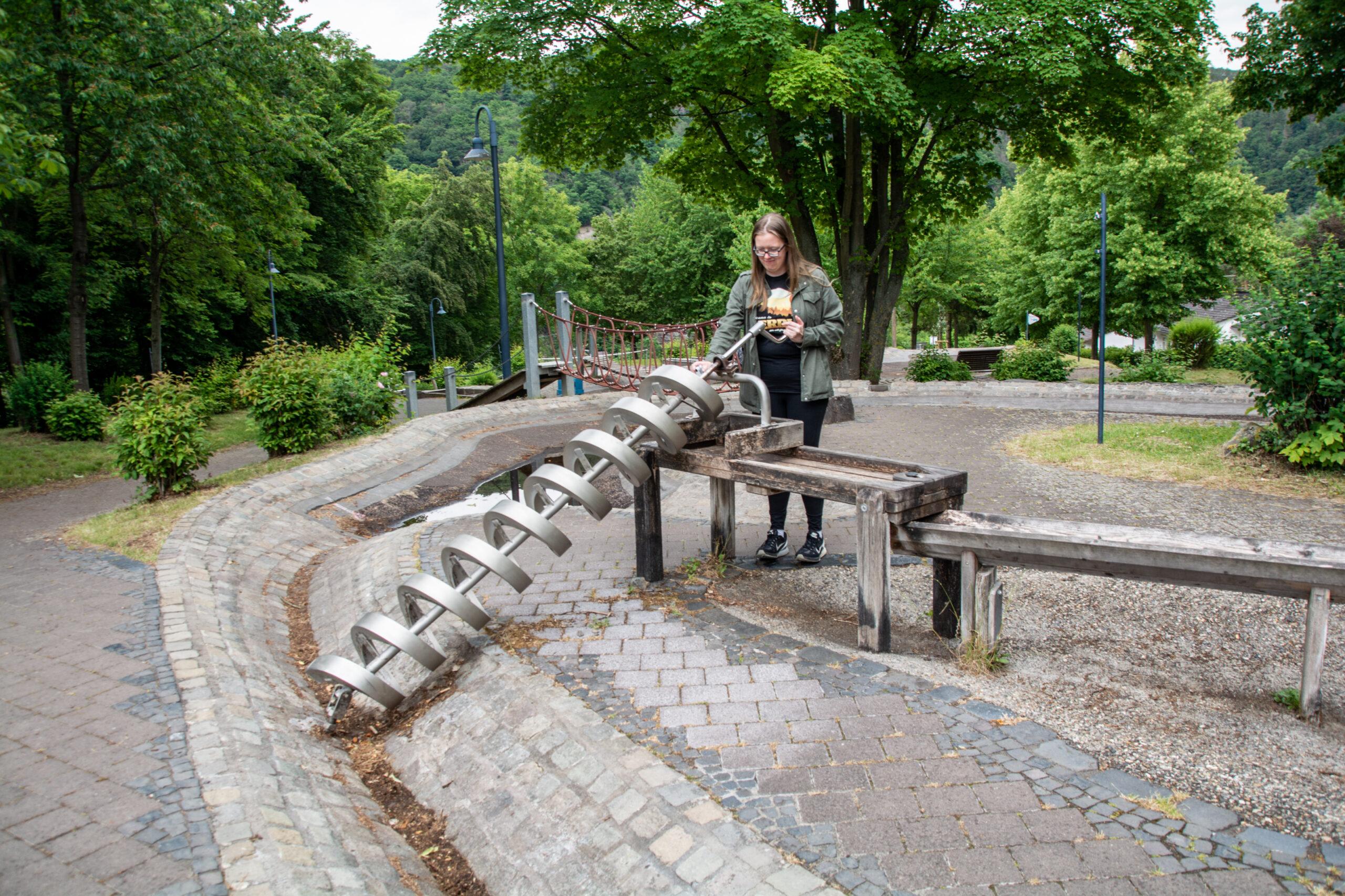 Edertalsperre | Edersee | Hessen