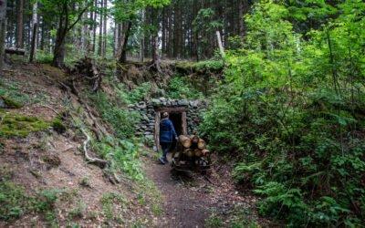 Die Zeche Elend und der historische Wanderpfad bei Winterberg-Elkeringhausen | Expedition Sauerland