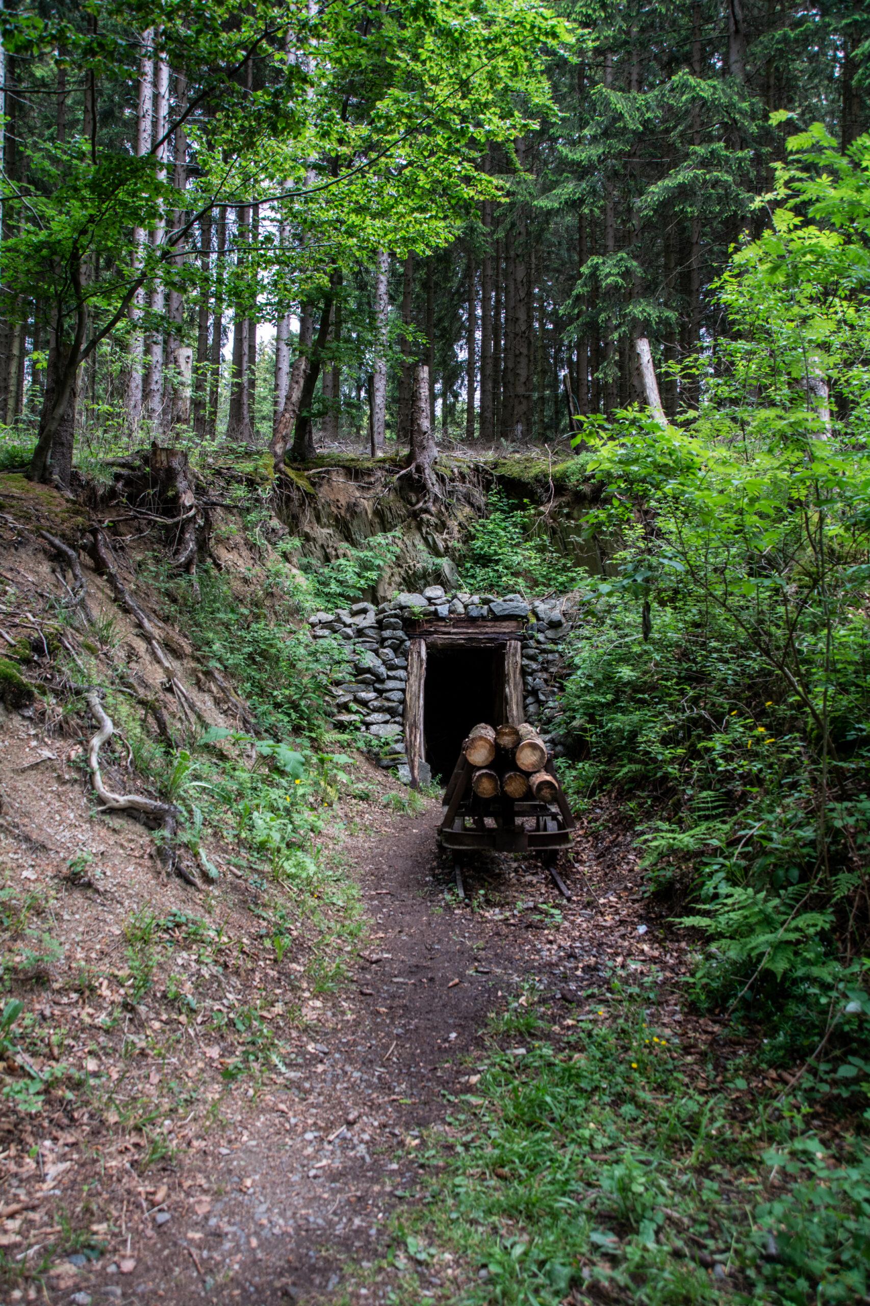 historischer Wanderpfad | Winterberg-Elkeringhausen | Nordrhein-Westfalen | NRW | Sauerland