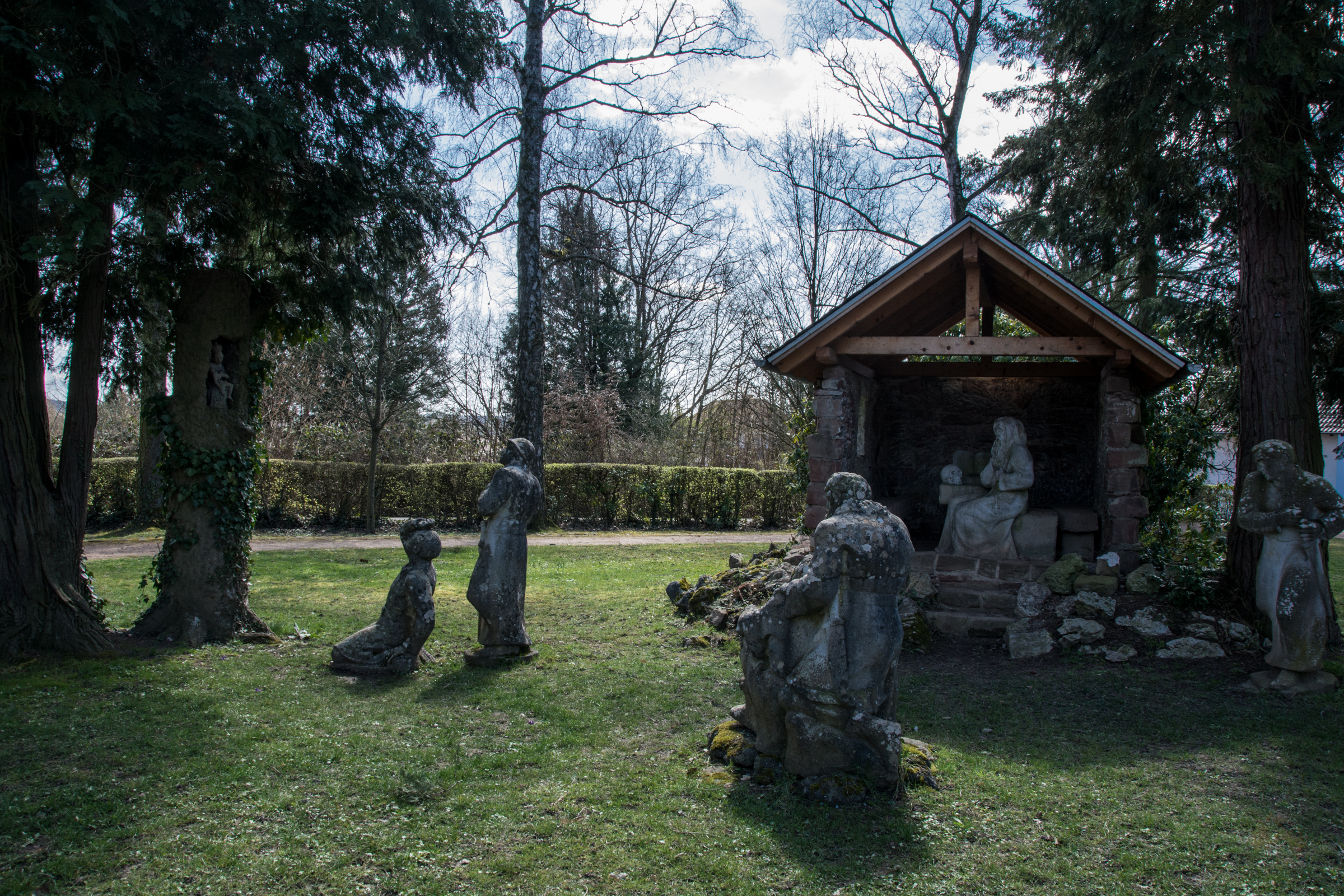 Kloster   Blieskastel   Saar-Pfalz   Saarland